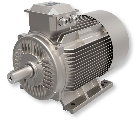 IE1 Standard Electric Motors