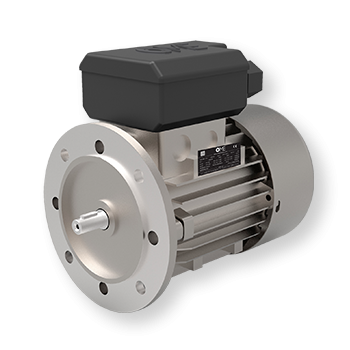 Single-phase motor OMM1