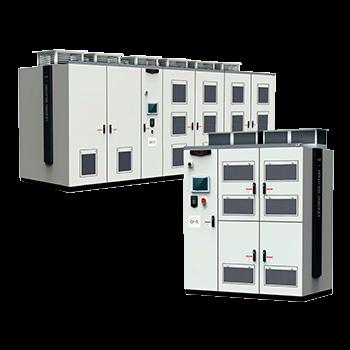 LSMV-M1000 medium voltage inverter