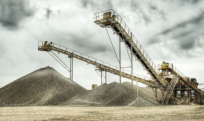 Efficiency, Innovation and Energy Saving: Discover the Electric Motors for Cement Plants