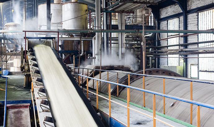Efficient Motors Customized For Sugar Mills