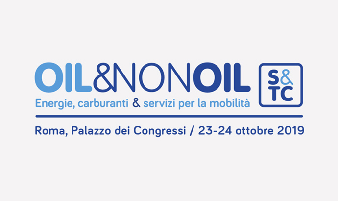 Ome presents the explosion proof motors at the Oil&nonOil fair in Rome